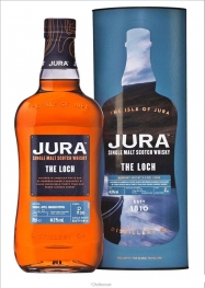Jura Seven Wood Whisky 42% 70 cl - Hellowcost