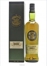Loch Lomond 18 Years Whisky 46% 70 cl - Hellowcost