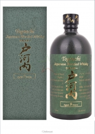 Togouchi 15 Years Whisky 43,8% 70 cl - Hellowcost