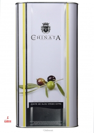 La Chinata Huile D'olive Vierge Extra 1 Litre - Hellowcost