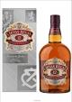 Chivas Regal 12 Years Whisky 40º 1 Litre
