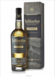 Tullibardine Sherry Wood Finish Pedro Ximenez Whisky 1993 46º 70 cl - Hellowcost