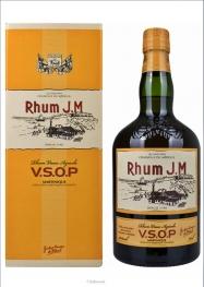 Jm Rhum V.O 43% 70 Cl - Hellowcost