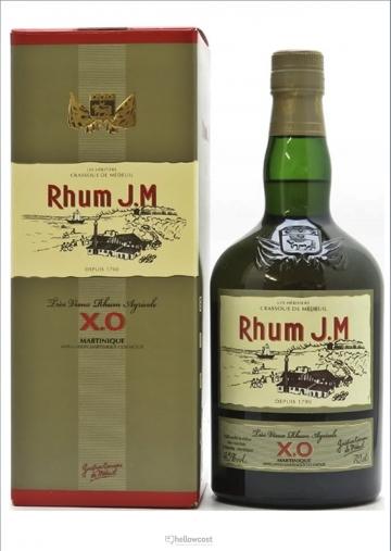 Jm Rhum Xo 45% 70 Cl