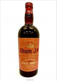 JM Calvados Cask Finish 2nd Batch Rhum 41,4% 50 cl - Hellowcost