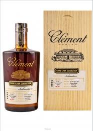 Clement Single Cask Moka Torrefié Rhum 41,8% 50 cl - Hellowcost