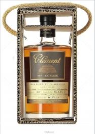 Clement Rare Cask 2002 Ambassadeur Rhum 52,92% 50 cl - Hellowcost