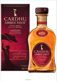 Cardhu Malt Amber Rock Whisky 40% 70 Cl - Hellowcost