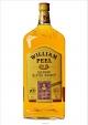 William Peel Magnum Whisky 40º 1,5 Litres
