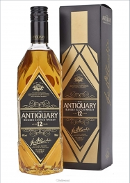 The Antiquary 12 Ans Whisky 40% 70 Cl - Hellowcost