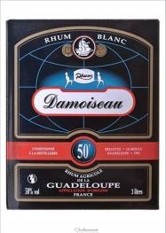 Damoiseau Gold Rhum 40% 70cl - Hellowcost