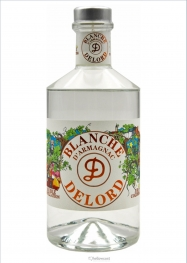 Delord Blanche Armagnac 42% 70 cl - Hellowcost