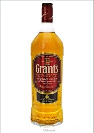 Grant's Smoky Limited Edition Whisky 40% 70 cl - Hellowcost