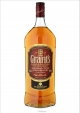 Grant's Magnum Whisky 40º 1,5 Litres