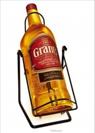 Grant´S Whisky 40º 4,5 Litres Magnum - Hellowcost