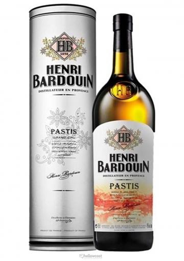 Henri Bardouin Magnum Pastis 45º 150 Cl