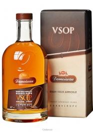 Damoiseau Rhum Vieux Agricole VO 42% 70 cl - Hellowcost