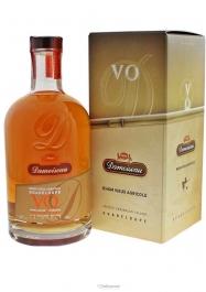 Damoiseau Rhum Blanc Agricole 50% Bib 300 cl - Hellowcost
