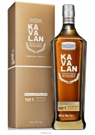 Kavalan Podium Whisky 46% 70 cl - Hellowcost