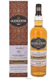 Glengoyne 21 Ans Whisky 43% 70 Cl - Hellowcost