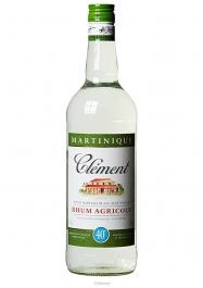 Chauvet Rhum Blanc Antilles 40% 1,5 Litres - Hellowcost