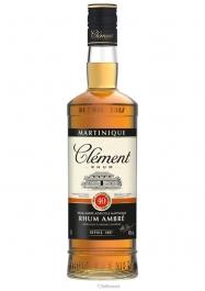 Clement Single Cask Vanille Intense Rhum très Vieux 41,5% 50 cl - Hellowcost