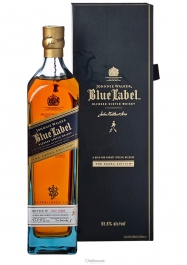 Jhonnie Walker Blue Label Casks Edition 55.8º 1 Litre - Hellowcost
