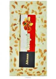 Aitana Nougat tendre Amandes 300gr - Hellowcost