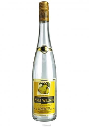 Eau De Vie Poire William Lemercier 42º 70 Cl