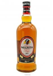 Negrita Dorado Rhum 37,5% 200 cl - Hellowcost