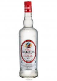 Negrita Bardinet Magnum Rhum Blanc 37,5% 100 cl - Hellowcost