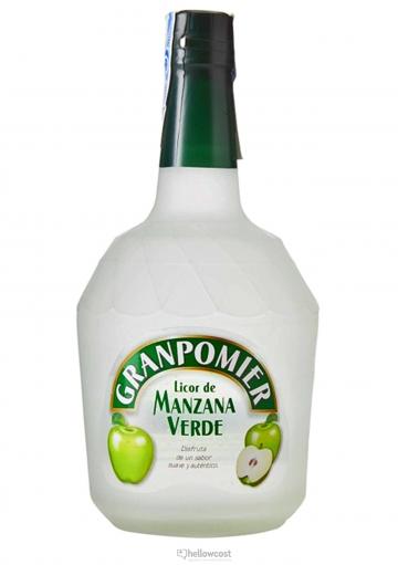 Granpomier liqueur 15º 70 Cl
