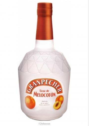 Granpecher liqueur 15º 70 Cl