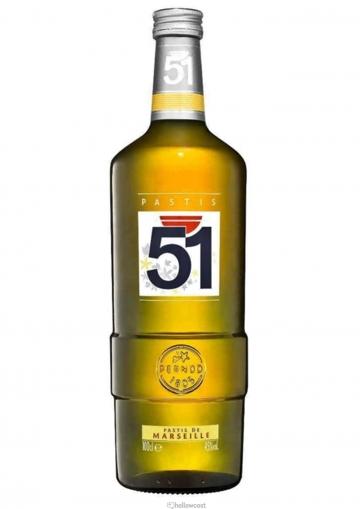 51 Pastis De Marseille 45º 100 Cl