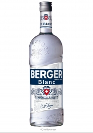 Berger Jaune Pastis 45% 100 cl - Hellowcost