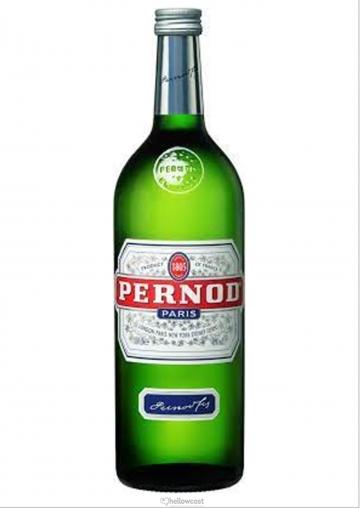Pernod Pastis 45º 100 Cl