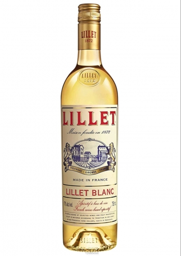 Lillet Blanc Aperitif 17º 75 Cl