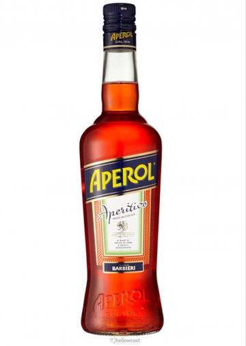 Aperol Barbieri Aperitif 11º 1 Litre