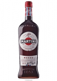 Martini Rosso Magnum Vermout Aperitif 15% 150 cl - Hellowcost
