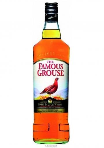 The Famous Grouse Whisky 40º 1 Litre