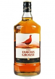 The Famous Grouse Whisky 40% 175 cl - Hellowcost