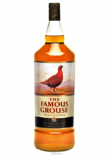 The Famous Grouse Whisky 40% 4.5 Litres