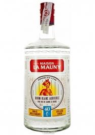 La Mauny Ananas Rhum 25% 70 cl - Hellowcost