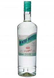 Giffard Menthe Pastille 24% 100 cl - Hellowcost