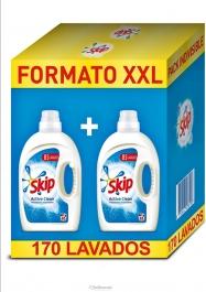 Skip Detergente Liquido Active Clean 170 Lavados - Hellowcost
