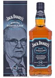 Jack Daniel's Master Destiller Nº3 Bourbon 43% 100cl - Hellowcost