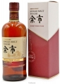 Nikka Yoichi Sherry Wood Finish Whisky 46% 70 cl