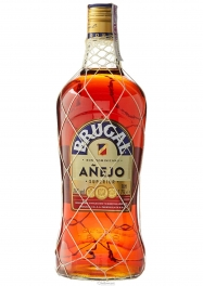 Brugal Añejo Superior Rhum 38% 175 cl - Hellowcost