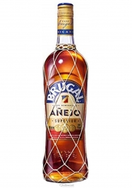 Brugal Añejo Superior Rhum 38% 100 cl - Hellowcost
