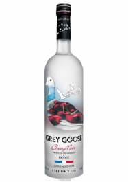 Grey Goose De Cherry Noir Vodka 40% 100 cl - Hellowcost